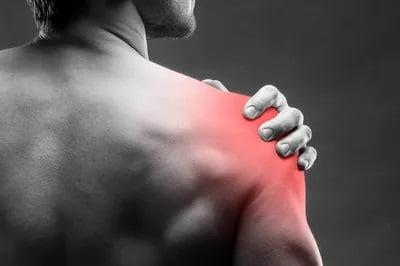 omuz yaralanmaları