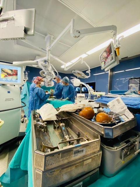 skolyoz hastane süreci
